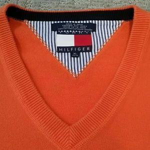 Tommy Hilfiger Cotton Vest